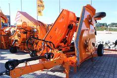 Karner & Dechow Industrie Auktionen - Kreiselmulcher Condor Sauerburger 6200/5, Bj. 2009, Baunummer: SB13858, abgelesene Betriebsstunden 1, Arbeitsbreite ca. - Postendetails