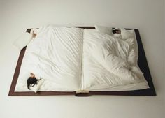 Bookshelf Porn, Book Bed Photographer Yusuke Suzuki created a...