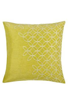 Blissliving Home 'Latham' Pillow available at #Nordstrom   GET THIS ONE THIS ONE THIS ONE!!!!!!!!