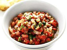 Salsa Española Mexican, Ethnic Recipes, Food, Beef, Essen, Meals, Yemek, Mexicans, Eten