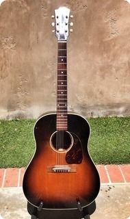 1954 Gibson J45. #vintageandrare #vintageguitars #gibson