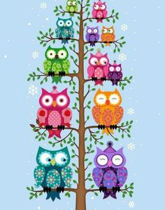 psd, Paula Doherty, owls, Representing leading artists who produce children's and decorative work to commission or license. Owl Wallpaper Iphone, Bird Wallpaper, Owl Clip Art, Owl Pictures, Beautiful Owl, Owl Crafts, Owl Patterns, Owl Bird, Cute Owl