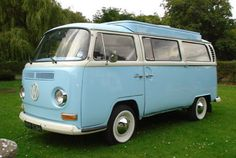 Our planned journeys in a VW camper van when we get back to the UK will open the doors of the world for us. #VW #Campervan
