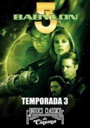Baixar E Assistir Babylon 5 Babylon 5 3 Temporada 1995 A