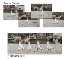 Image Sequences in Photoshop
