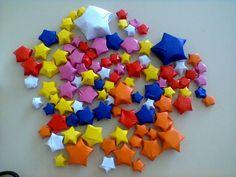 Mais estrelas da sorte