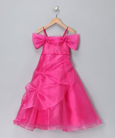 Makayla loves this dress for her birthday!  They are having a Disney princess party.