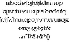 Boo Meringue NF font by Nick's Fonts - FontSpace