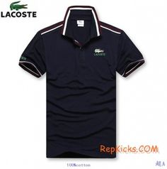 classical black Lacoste Men Short T-shirt AAA, it is worth to pick up for glamorous handsome guys.