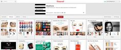 Pinterest Case Study: #Sephora's Pinterest Followers Spend More Money Than It's Facebook Fans! « White Glove***Learn why Pinterest drives more website referral and sales traffic than any other social media platform. Click here to register for your FREE 15 min #Pinterest #webinar  http://www.whiteglovesocialmedia.com/webinar/#.UVDsy6VI3w5