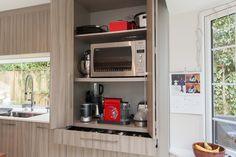 Kitchen Cabinets, Kitchen Appliances, Kitchens, Home Decor, Diy Kitchen Appliances, Home Appliances, Decoration Home, Room Decor, Kitchen Base Cabinets