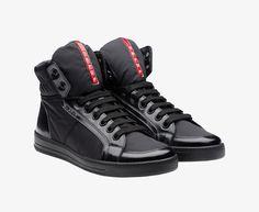Prada Men's sneaker