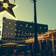 ILLINOIS: Big Star, Chicago | America's Most Popular Bars In 2013  Rating: 9.4 / 10 Why it's awesome: Depending on how adventurous you feel, you can get a taco stuffed with anything from pork belly to beef hearts. And, every day there's a $3 whiskey shot special.