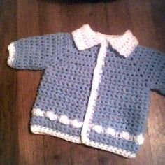 Everyday Raglan Sweater-Crochet by Crotiques