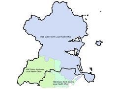 Unaligned Local Government and Local Health boundaries North West, Health, Health Care, Salud