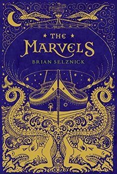 The Marvels by Brian Selznick http://www.amazon.com/dp/0545448689/ref=cm_sw_r_pi_dp_qJbcwb12TPMA0