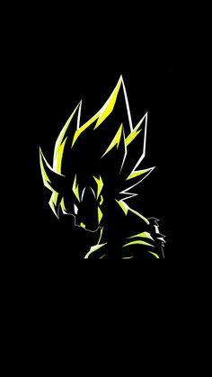Goku Wallpaper, Deadpool Wallpaper, Dark Wallpaper, Foto Do Goku, Black Pen Drawing, Joker Wallpapers, Spiderman Art, Spray Paint Art, Dragon Ball Gt