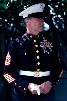 Clint Eastwood - Heartbreak Ridge