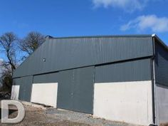 Discover All Farm Sheds For Sale in Ireland on DoneDeal. Buy & Sell on Ireland's Largest Farm Sheds Marketplace. Farm Shed, Sheds For Sale, Brewery, Equestrian, Ireland, Garage Doors, Construction, Outdoor Decor, Life