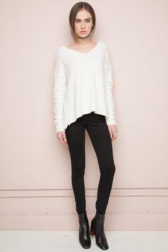 Brandy ♥ Melville | Luka Sweater - Sweaters - Clothing