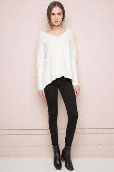 Brandy ♥ Melville | Luka Sweater - Sweaters - Clothing