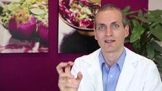 Proteínas - Comparando Carne Com Feijão por Dr Eric Slywitch
