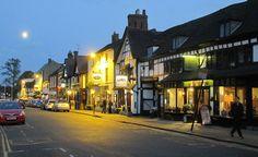 Sheep Street, Stratford upon Avon