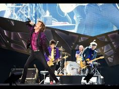 Rolling Stones Kick Off 'Zip Code' Tour With Rock-Solid San Diego Show | Rolling Stone