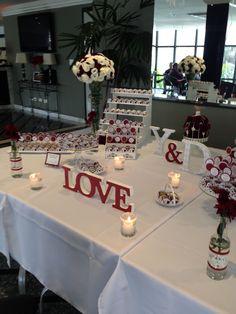 decoração noivado / engagement decoration ideias