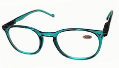 324eeeeff661 Jazzy Colorful Full Frame Women s Reader  Akira - EyeNeeds Power Colors