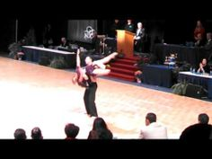 Trevor Guthrie and Sydney Jensen 2013 Cabaret Champions - YouTube Trevor is my hero.