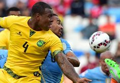 Jamaica sets Copa America roster