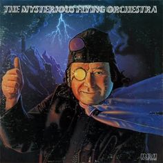 Images for The Mysterious Flying Orchestra - The Mysterious Flying Orchestra