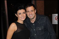 Over in 60 seconds: Kym Marsh and Jamie Lomas divorce granted in less than a minute