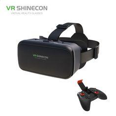 218a106646d7 New Arrival Frame Lekki przenośny 3D VR Box Telefon Virtual Reality Okulary