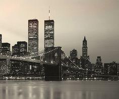 new york skyline | Flickr - Photo Sharing!