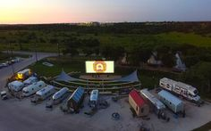 Mark your calendars for a new, free family film series this summer that helps support the Austin community! Alamo Drafthouse Cinema is proud to join forces with Mobile Loaves and Fishes and their i…