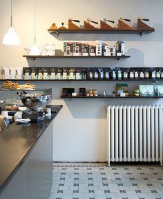 Kaffemisjonen | Bergen, Norway