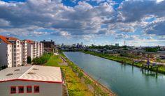 Mannheim: Smart City | Sustainable Cities