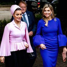 Instagram Royal Beauty, Dutch Royalty, Royal Dresses, Charlotte Casiraghi, Queen Maxima, Royal Style, Royal Fashion, Powerful Women, King