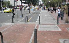 Ciclovia en Bogotá Cars, Self
