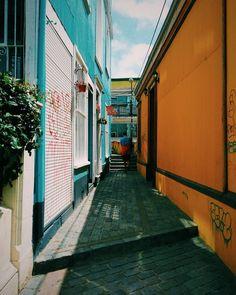 Gervasoni. - #travel #instatravel #travelgram #tourism #instago #wanderlust #instatravelling #trip #travelpics #wanderer #travelphoto #travelphotography #aroundtheworld #igers #igerschile #worldtraveler #color #vscocam #lifeincolor #Chile #Valparaiso #wanderlust #hallazgosemanal
