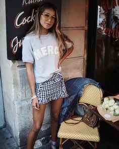 "Shop Sincerely Jules on Instagram: ""New in: Merci Cara x Gigi skirt! ❤️ | shopsincerelyjules.com"" • Instagram"