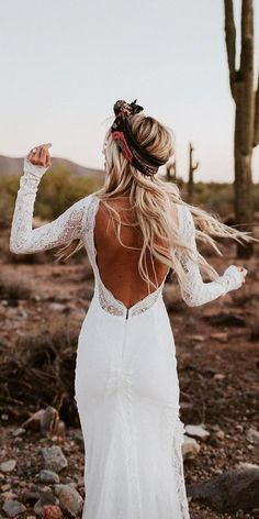 18 Rustic Lace Wedding Dresses For Different Tastes Of Brides ❤️ sheath open back long sleeve lace rustic boho wedding dresses lovers society ❤️ Full gallery: weddingdressesgui. Source by weddingforward rustic wedding dresses Rustic Boho Wedding, Rustic Wedding Dresses, Wedding Bride, Dream Wedding, Rustic Style, Wedding Ideas, Different Wedding Dresses, Elegant Wedding, Perfect Wedding