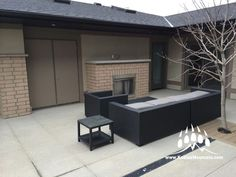 General Shale Brick: Coliseum -- for Van Arbor Homes, Lethbridge AB Home Builders, Bricks, Custom Homes, Luxury Homes, Building A House, Van, Exterior, Patio, Gallery
