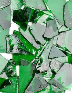 Grass-Mosaic-Glass-Cullet