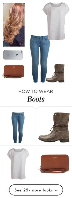 """""""Combat boots"""" by ohiostategirl20 on Polyvore"""