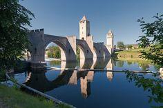Cahors, France (by @Iain G)