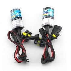 49 best electronics car vehicle electronics images on pinterest cheap zone tech set of 2 hid 9006 xenon replacement headlight light bulbs fandeluxe Image collections