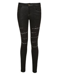 Jeans Store, Boyfriend Style, Black Jeans, Skinny Jeans, Fashion Outfits, Amazon, Pants, Stuff To Buy, Clothes